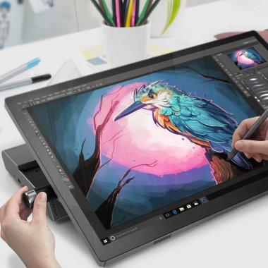 CES 2019: Noi laptopuri pentru toate nevoile de la Lenovo
