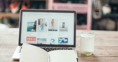 Cum trebuie să arate un website pentru a atrage consumatorii