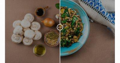 Homefresh primește 250.000 de dolari: startupul care te face bucătar
