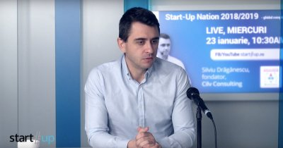 Totul despre Start-Up Nation 2018/2019. Răspunsurile specialistului