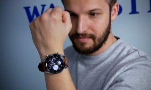 Review Huawei Watch GT: Autonomie enormă, preț excelent