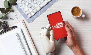 Cinci canale YouTube care te învață tot ce trebuie să știi despre AI