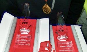 Elevii români, câștigătorii Campionatului de Robotică din Coreea de Sud