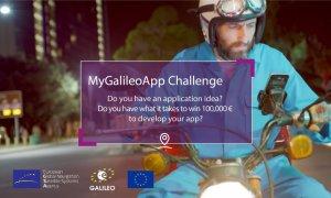 Agenția Spațială Europeană caută startup-uri pentru Galileo
