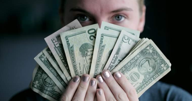 cum să câștigi mulți bani în cel mai scurt timp posibil)