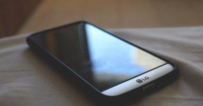 LG G8 Thinq - tehnologie pentru selfie-uri spectaculoase