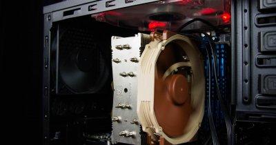 Alege-ți componentele pentru PC-ul perfect și PC Garage îl asamblează
