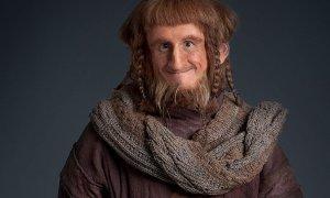 Un actor din The Hobbit și Pirates of the Caribbean, la Comic Con 2019