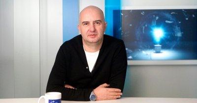 "Radu Savopol, 5 to Go: ""Urmărim extinderea în Polonia sau Moldova"""