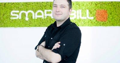 Smart Bill intră pe piața softurilor pentru retail cu Smart Bill POS