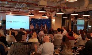BCR-InnovX, nou accelerator de business: avantaje pentru participanți