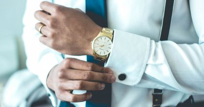 Cele mai scumpe ceasuri: modele demne de un CEO