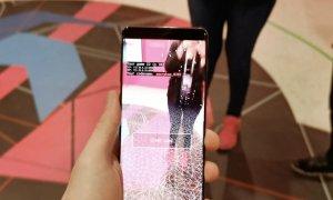 Neon, jocul făcut de Niantic și Telekom, e cel mai bun demo de AR