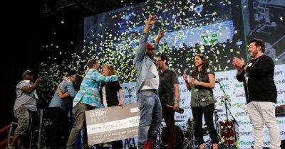 Startup Battlefield - înscrieri deschise, premii de 100.000 de dolari