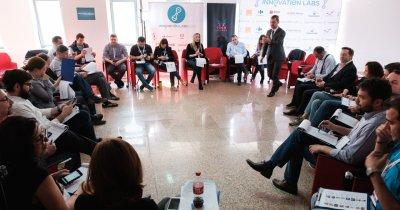 Cele 23 de startup-uri selectate la Innovation Labs București