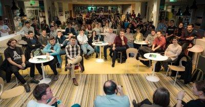Construiește un concept de startup în 54 de ore: Startup Weekend Cluj