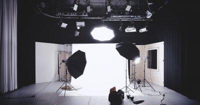 Aparatură foto: ce ai nevoie pentru un studio de începător