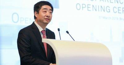 Huawei vrea să cucerească Europa cu un Centru de Transparență