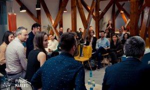 Future Makers 2019 – educație antreprenorială și premii de 20.000 euro