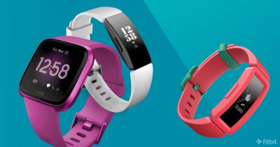 Fitbit lansează 4 produse noi: funcții de top la preț accesibil