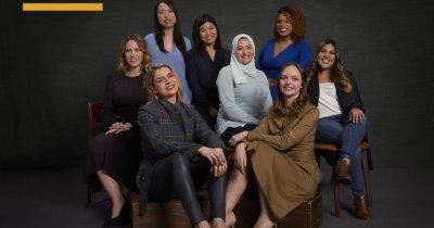 Ziua femeii: Visa lansează competiție pentru antreprenoarele femei