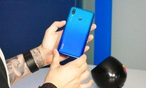 Review Huawei P Smart 2019: cel mai frumos smartphone la 1.000 de lei