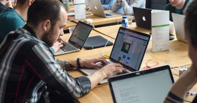 Câștigătorii Startup Weekend Cluj: fitness și dezvoltare personală