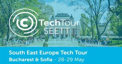 Investitori internaționali din tech vin la București. Unde îi abordezi