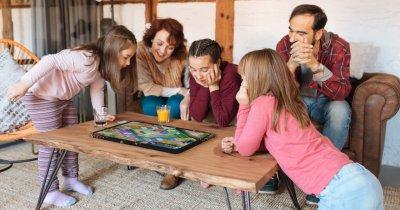 """ARCHOS Play Tab, tableta care-ți """"suflă"""" regulile din board games"""
