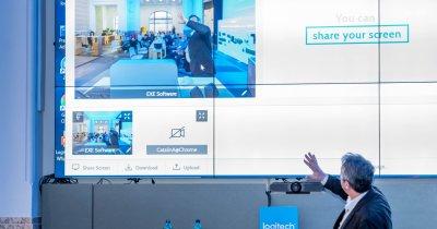 Pigeon, soluția de videoconferințe bazată pe cloud utilă IMM-urilor