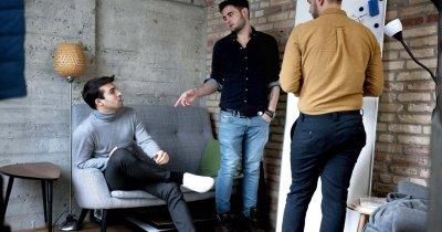 Novoresume, fondat de 3 români, venituri de peste 1 mil. de euro