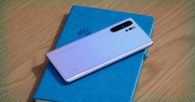 Afacerile Huawei în 2018: telefoanele înseamnă mai mult decât rețeaua