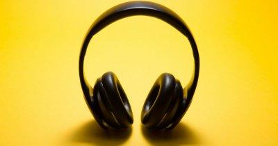Căști wireless ieftine, ca să te bucuri de sunet oriunde și oricând