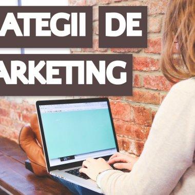 Strategii de Marketing: sistemul de planificare care te face supererou