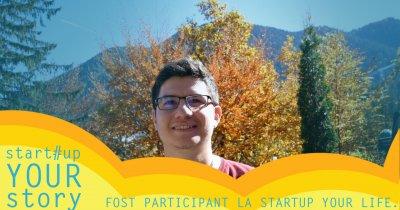 Tabăra Startup Your Life: Dragoș Ion, contabilul apicultor