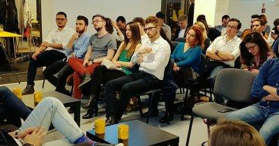 Startup Weekend, Fintech Edition. Creează un fintech în 2 zile
