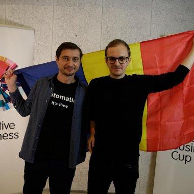 Creative Business Cup: se caută afaceri creative și din domeniul IT