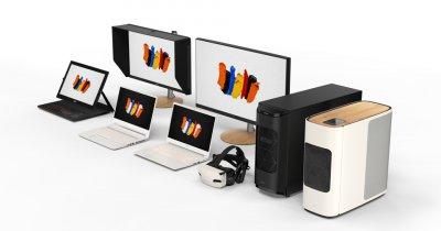 Acer lansează gama Concept D, destinată creatorilor de conținut