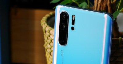 Huawei P30 Pro Review: telefonul care te face supererou