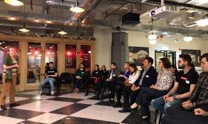 Programator în cinci luni. Wild Code School oferă cursuri în București