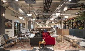 Coworking în București - Mindspace deschide al doilea spațiu