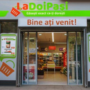 Franciza LaDoiPași - câte magazine sunt în România. Cum deschizi una