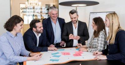 360 Lab, acceleratorul care îți dă 100.000€ să scalezi internațional