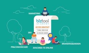BizTool Academy: ultra-workshop de afaceri în București
