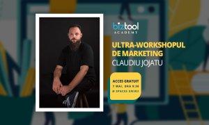 BizTool Academy, ultra-workshop gratuit: cum faci strategia de digital