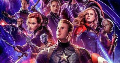 """Ce trebuie să știi înainte să vezi """"Avengers: Endgame"""" la cinema"""