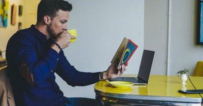 Cărți de business pe care le găsești acum la reducere