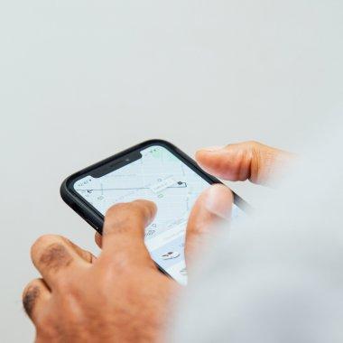 """Uber față de interzicerea în Cluj: """"decizia este dezamăgitoare"""""""