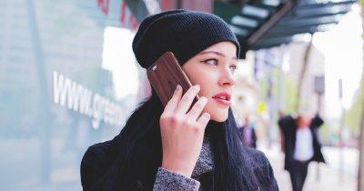 Românii care au creat prima aplicație de mesagerie exclusiv audio