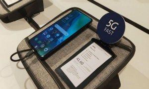 A fost pus în vânzare primul telefon 5G din Europa - Oppo Reno 5G